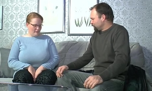 DEUTSCHLAND Chronicle - Hardcore mature fuck with amateur German couple